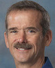 Chris Hadfield - Salon Seating  - SOLD OUT Atrium seating available.