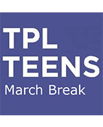 Icon of the event March Break Gaming for Teens