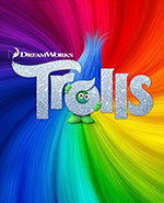 Icon of the event Family Movie Night - Trolls