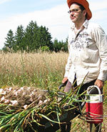 Icon of the event Ontario Garlic: the Story from Farm to Festival