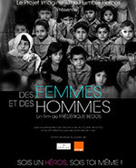 Icon of the event La journée internationale de la femme - documentaire
