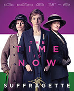 Icon of the event History on Film - Suffragette