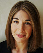 Icon of the event Naomi Klein: No Is Not Enough (Trinity St. Paul Centre)