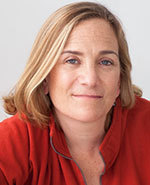 Icon of the event Tracy Chevalier: New Boy