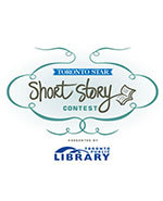 Icon of the event Toronto Star Short Story Contest