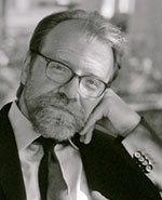 Icon of the event George Saunders: Lincoln's Lost Son (RUSH SEATS ONLY)