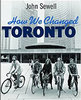 Icon of the event How We Changed Toronto:  John Sewell