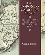Icon of the event The Toronto Carrying Place: Rediscovering Toronto's Most Ancient Trail