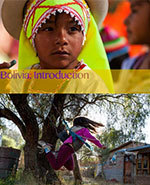 Icon of the event Bolivia - an introduction: Photography by James Buffin