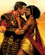 Icon of the event Stratford Festival HD Production Screening: Antony and Cleopatra