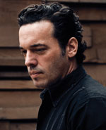 Icon of the event The eh List Author Series: Joseph Boyden - The Orenda