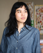 Icon of the event Freedom to Read Week with Jillian Tamaki