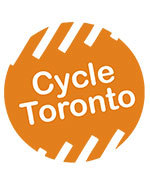 Icon of the event Cycle Toronto: Commuting by Bike in All Weather Conditions