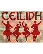 Icon of the event Ceilidh Dance Party!