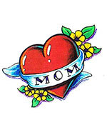 Icon of the event Make a Mother's Day Card