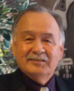 Icon of the event CANCELLED: Reggie Leach