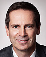 Icon of the event Dalton McGuinty (NEW DATE: Tues. Jan. 26)