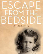 Icon of the event Sharon Baltman: Escape From The Bedside