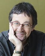 Icon of the event Guy Gavriel Kay