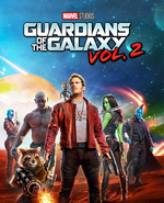 Icon of the event P.A. Day Movie: Guardians of the Galaxy Vol. 2
