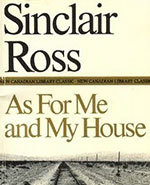 Icon of the event Great Books:  Sinclair Ross