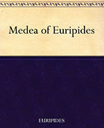 Icon of the event Great Books:  Euripedes - Medea