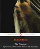 Icon of the event Great Books:  Aeschylus - The Oresteia