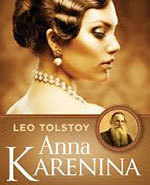 Icon of the event Great Books: Leo Tolstoy - Anna Karenina