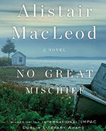 Icon of the event Great Books:  Alistair MacLeod - No Great Mischief