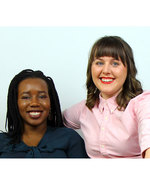 Icon of the event Sound It Out: Podcasting with Katie Jensen and Vicky Mochama