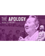 Icon of the event Asian Heritage Film Screening: The Apology ( NFB, 2016 )