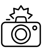 Icon of the event Digital Camera Club for beginners and amateurs