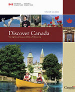 Icon of the event LSP: Discover Canada - Citizenship Classes
