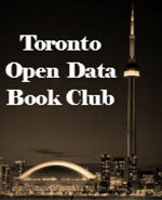 Icon of the event Open Data Book Club