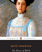 Icon of the event Edith Wharton's The House of Mirth