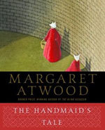 Icon of the event Margaret Atwood's The Handmaid's Tale