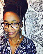 Icon of the event Nnedi Okorafor at the Merril Collection