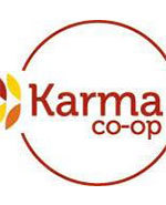 Icon of the event Karma Co-op: Benefits of Organic Local Products and Food Co-operatives