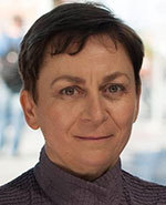 Icon of the event Anne Enright