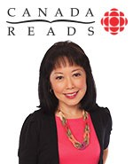 Icon of the event Which Book Will Canada Read in 2016?