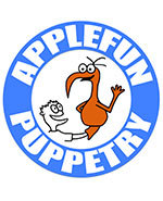 Icon of the event Family Literacy Month with Applefun Puppetry! (*Starting at 1:30pm*)