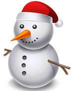 Icon of the event DIY: Snowman Pop!