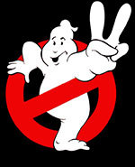 Icon of the event Teen Halloween Movie - Ghostbusters 2!