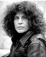 Icon of the event Anne Michaels, Toronto's Poet Laureate