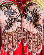 Icon of the event Asian Heritage Month: Henna Art