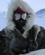 Icon of the event Angry Inuk