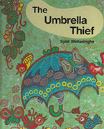 Icon of the event Puppet Show: The Umbrella Thief