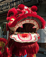 Icon of the event Lion Dance
