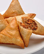 Icon of the event Samosa Workshop