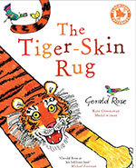 Icon of the event Puppet Show: The Tiger-Skin Rug
